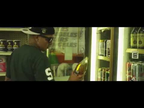 King Lil G - AK47 (Official Music Video)