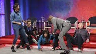 Top 5 Best Scenes from a Hat (Whose Line Is It Anyway) #6