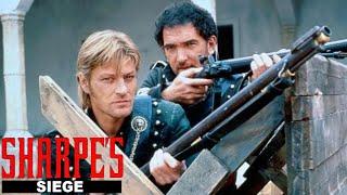 Sharpe - 10 - Sharpe's Siege [1996 - TV Serie]