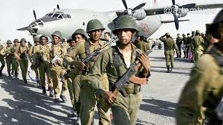 Простая история. Афганская война. Безвозвратные потери.