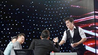 Vietnam's Got Talent 2016 - TẬP 5 - Ảo thuật đọc suy nghĩ - Anh chàng Việt Kiều Nguyễn Minh Phương