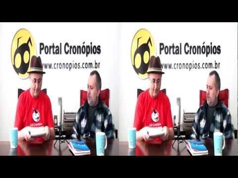 Videocast com Victor Del Franco