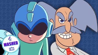 Secret History Of Mega Man