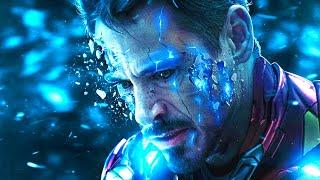 Avengers Endgame Tribute - Unstoppable
