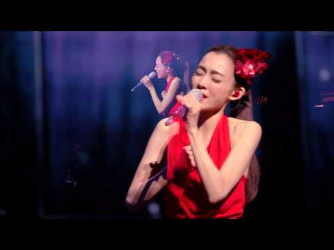 到不了 - 范玮琪 Love & Fan Fan Vancouver Concert Live Performance