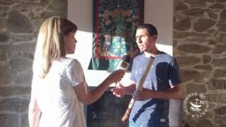 Rodrigo Rodríguez - Entrevista a Rodrigo Rodríguez por