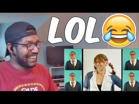 WELCOMING BRITNEY SPEARS to MANILA | 90s/2000s POP MASHUP ACAPELLA REACTION!