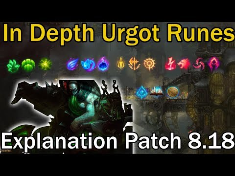 In Depth Guide For Reworked Aatrox League Of Legends Guidegameplay