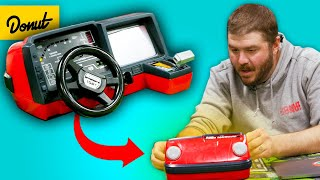 7 Car Toys All 90s Kids Will Remember