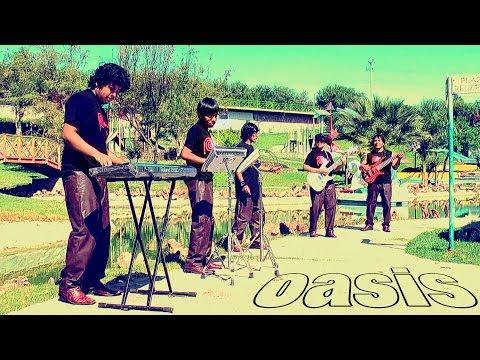 CUMBIA SUREÑA 2014(PRIMICIA 2014-2015)No Me Lastimes}Grupo OASIS 2014(CUMBIA BOLIVIANA(PRIMICIA 2014