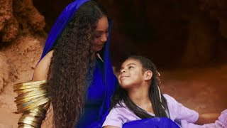 Beyonce's Black Is King: Blue Ivy Carter's BEST Moments