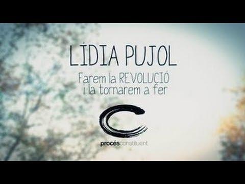 Lidia Pujol Farem la revolució i la tornarem a fer
