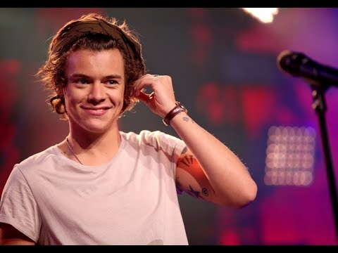 Harry Styles - Cute & Funny Moments Part 1