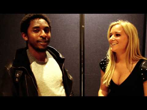 Off The Wallz Radio - Shwayze Interview with Paige O'Donnell ...