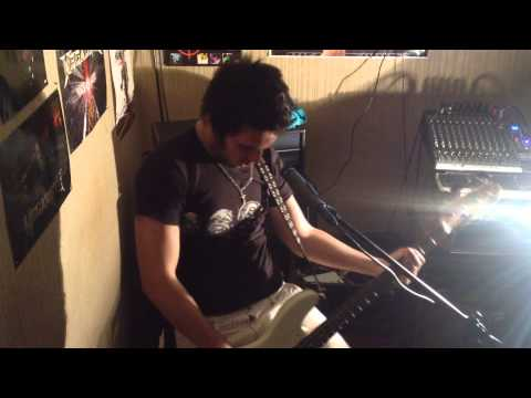 Iron Maiden - The Number of the Beast - Cover by STEEL APE [HD][1080p]