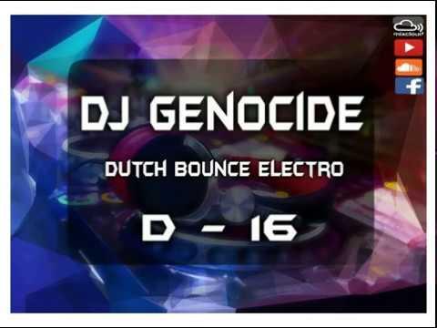 클럽 소장곡 대방출 진심으로 터지는 곡들만 ~DJ Genocide Dutch Mix D-16