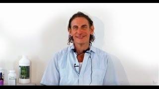 Blue Green Algae AFA (E3Live) - A Powerful Brain Nutrient   Gabriel Cousens MD