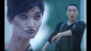 Mạc Văn Khoa hoá Zombie khiến Chủ Tịch Sơn Tùng MTP xanh cả mặt :))