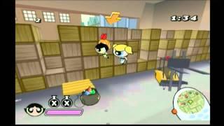 TK's Lets Play: Powerpuff Girls - Relish Rampage (GCube) [Part 2] [HD]