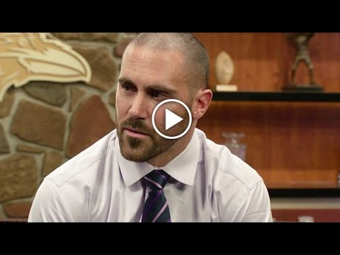 1-On-1: Weddle Explains How Ravens Lured Him