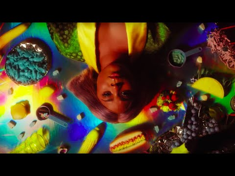 Tayla Parx - Me vs Us (Official Video)
