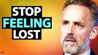 Jordan Peterson's 4 Lessons To IMPROVE YOUR LIFE & FIND PURPOSE Today | Lewis Howes