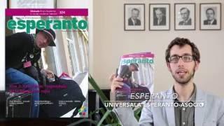 Video FulNb_1soF4: Esperanto-gazetoj tra la tuta mondo: delonge ekzistantaj gazetoj