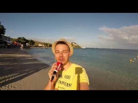 Cette semaine Radio Latina s'envole pour la Martinique avec XL Airways !