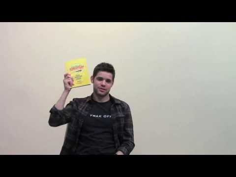 Jeremy Jordan Interview-