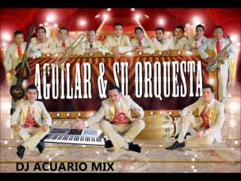 CUMBIAS BAILABLES MIX 2014 - 2015 (DJ ACUARIO MIX)