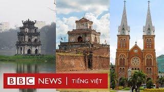 Chuyện Indonesia dời đô và liên hệ đến Việt Nam - BBC News Tiếng Việt