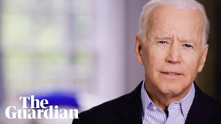 Joe Biden 2020: what you need to know about