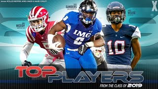Top Players from the 2019 Class