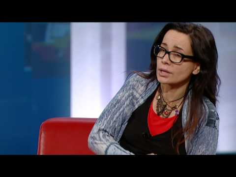 George Tonight: Janeane Garofalo - YouTube