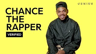 """Chance The Rapper """"Work Out"""" Official Lyrics & Meaning 