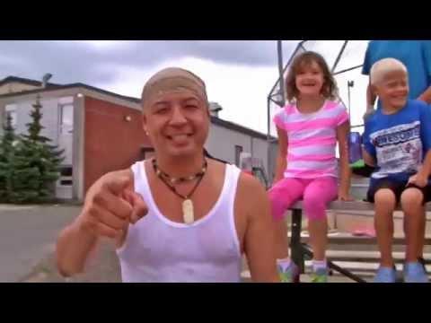 2014 Eddie'w Ice Bucket Challenge ALS