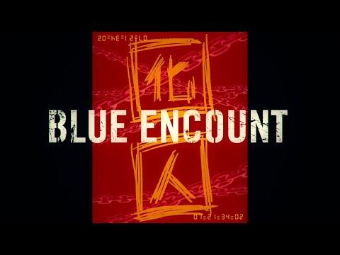 BLUE ENCOUNT『囮囚』(ばけもの)Lyric Short Video【日本テレビ系土曜ドラマ「ボイスⅡ 110緊急指令室」主題歌】
