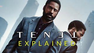 TENET (2020) Explained