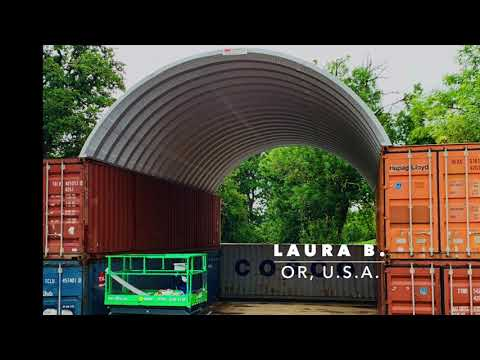 Future Buildings / TORO Steel Buildings Star Search Photo/Video Contest Winners 2021