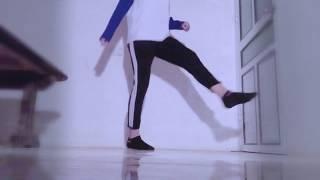 Save me -Hướng dẫn nhảy Shuffle Dance bài Save  me ( by Yến Cua )