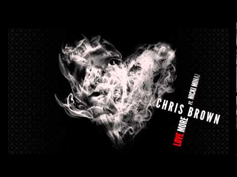 Baixar Chris Brown - Love More ft. Nicki Minaj (OFFICIAL)