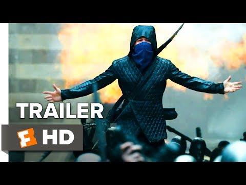 Robin Hood Final Trailer (2018)