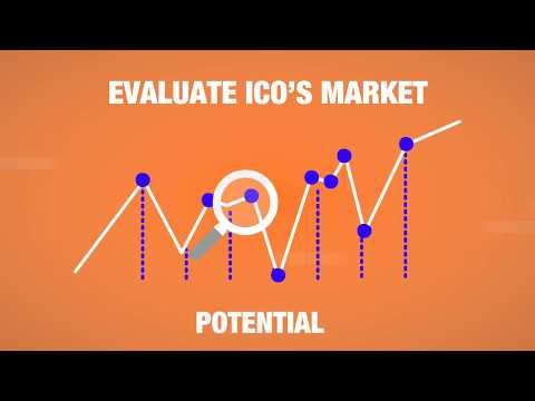 Ongoing ICOs published at ico-check.com