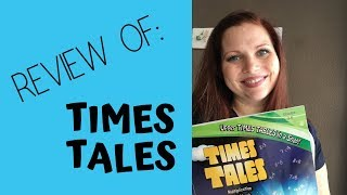 Homeschool Curriculum Review: Times Tales