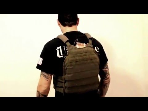 Velocity Systems SCARAB LT + Mayflower Gen V Chest Rig
