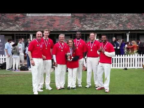 Grange Hotels and IODR Charity Cricket Festival 2016