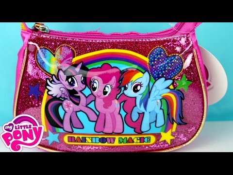 My Little Pony Bolsa Sorpresa  Masha and The Bear Play Doh Huevos Sorpresa Shopkins Ugglys Pet Shop|