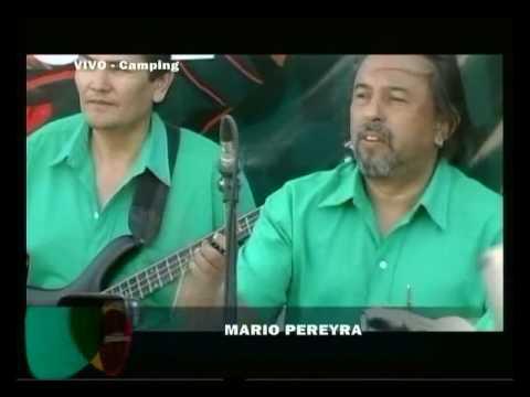 Mario Pereyra y Su Banda - Temas Nuevos