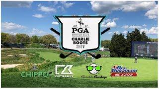 PGA Championship 2019 (Best of Bethpage, NY)