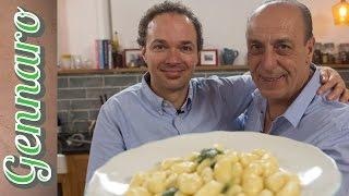 Simple Gnocchi Recipe